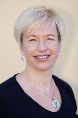 Dr. med. Ulla Müller