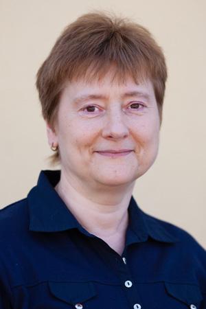 Ulrike Büchner